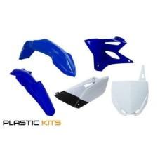PLASTIC KIT YZ 85 15-20