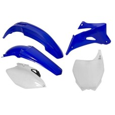 PLASTIC KIT/5 06-09 YZ-F250-450
