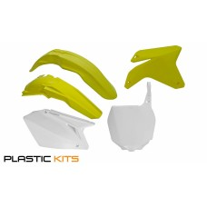 PLASTIC KIT/5 05-06 RMZ450