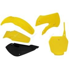 PLASTIC KIT/5 03-18 RM85 OEM 03-18