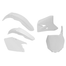 PLASTIC KIT/5 01-11 RM125/250