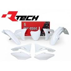 PLASTIC KIT 6PCS WE CRF250R- 018-019 CRF450R-017-019