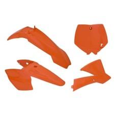 PLASTIC KIT/4 KTM65 02-08