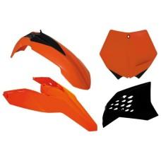 PLASTIC-KIT/5-KTM-sx125-250  sx-f250-450