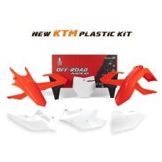 PLASTIC-KIT/6-KTM-sx125-150-250- sx-f250-350-450
