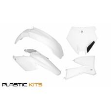 PLASTIC KIT/4 KTM85 2006-2012