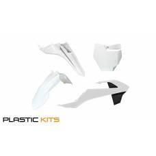 PLASTIC KIT/4 KTM65 16-19