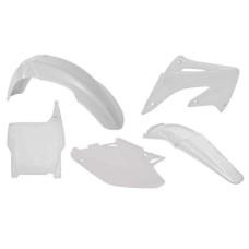 PLASTIC KIT CRF 150 R WHITE