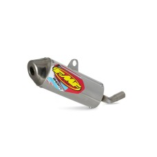 FMF BIG BORE POWERCORE II SILENCER - 025226 2018-2020