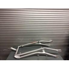 Kawasaki ZX10-R 2011-2015 Race Subframe