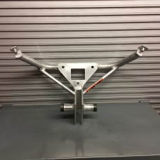 Ducati 1098 Race Clock Brace