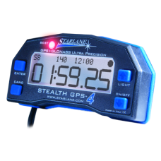 Starlane Stealth GPS-4