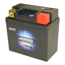 SHIDO LIGHTWEIGHT LITHIUM ION BATTERY (LTKTM04L)
